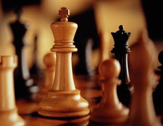 Chess Coaching for kids