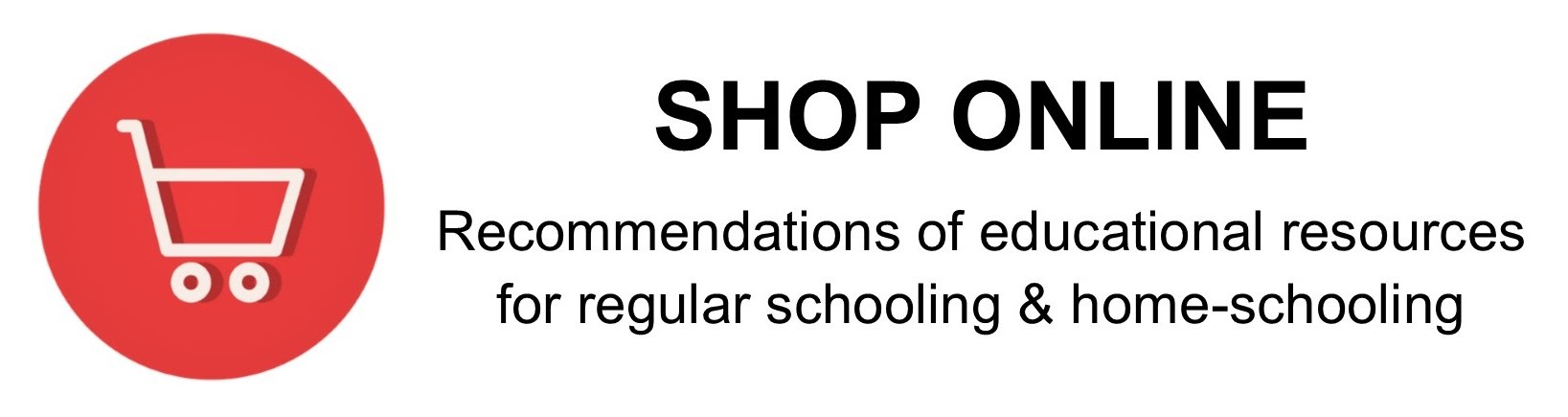 shop online for educational resources